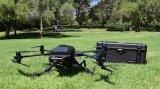 K2无人系统企业为无人机提供线缆系留套件