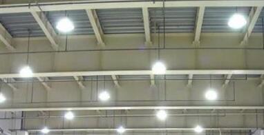 智能照明系統在節能改造中的應用