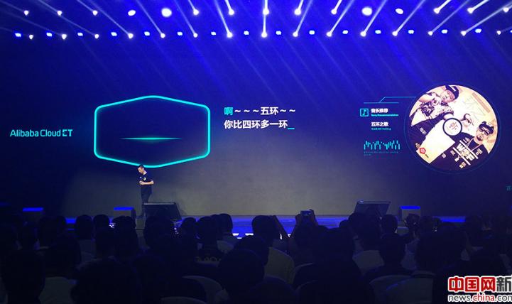 阿里云发展历程回顾:云计算+IoT+人工智能三驾...