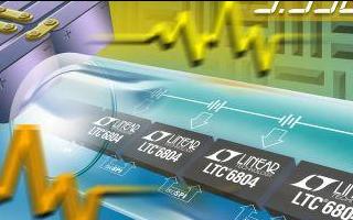 LTC2269低功率ADC模数转换器分析