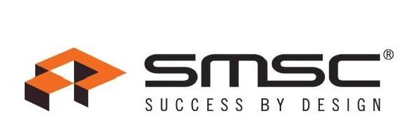 SMSC推出基于EMC产品的四种温度传感器
