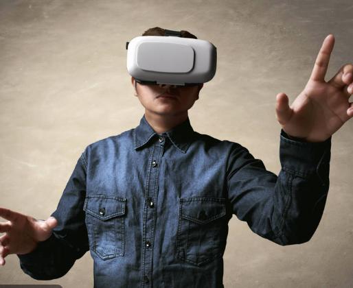 VR/AR领域尚未形成真正的大规模营销