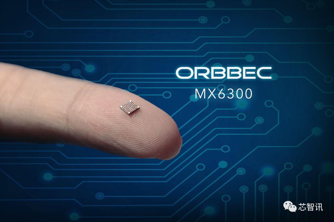 揭秘oppo find x的3d结构光模组供应商奥比中光幕后的
