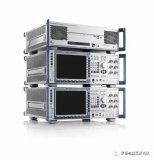 首个提供多达8个载波结合8x4 MIMO的载波聚合测试平台