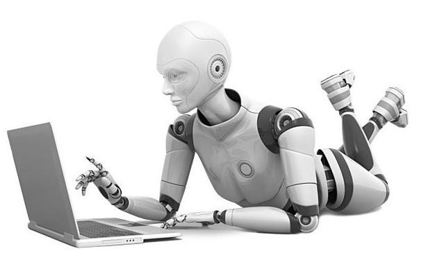 机器人产业报告解读:工业类忙着向上延伸 服务类加...
