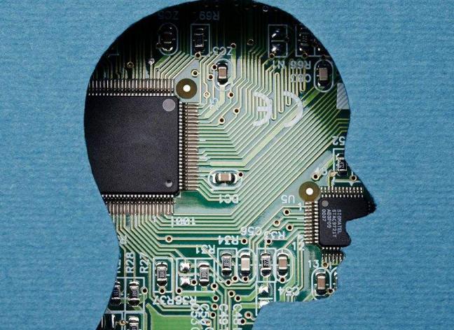 分享润欣在人工智能领域的long88.vip龙8国际亮点