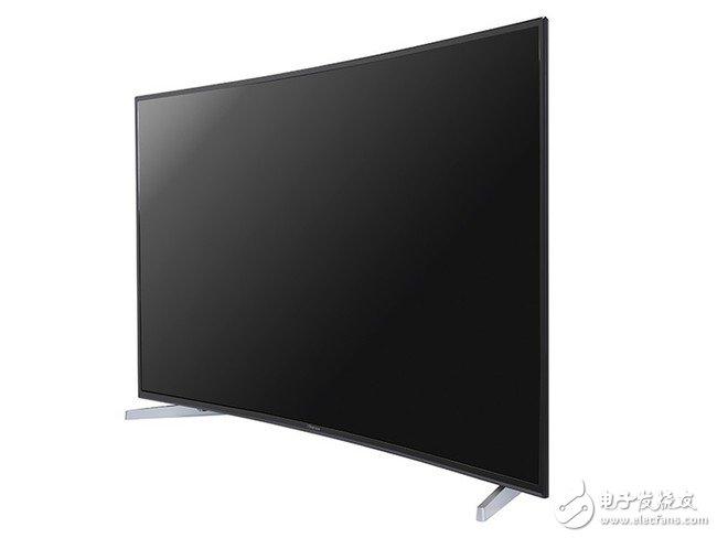 海信LED65E7C电视采用四核Mali-T720 MP2图形处理器,物理分辨率高达3840*2160