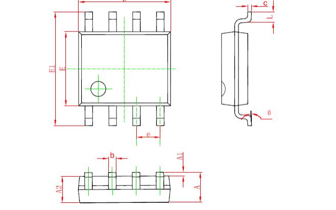 JZ16F629 MCU方案设计开发的详细数据手册免费下载