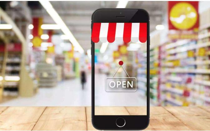 新零售运用了哪些技术?