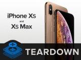新iPhone的拆解:有了一个额外的逻辑板