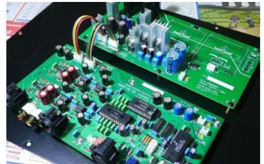 使用STM32F10x单片机的输入捕获实验程序详细资料免费下载