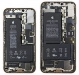 拆解iPhone XS/XS Max这两款新手机,有什么区别?
