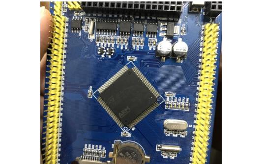 STM32F103教程之STM32F103单片机的使用心得资料免费下载