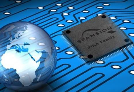 32位嵌入式处理器的特点及应用