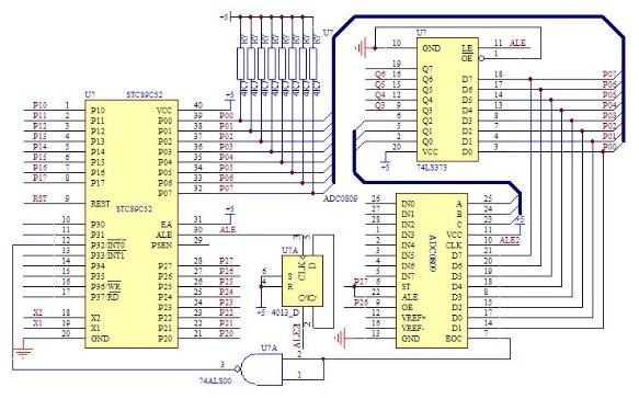 PGA280和ADS1259可编程运放24位ADC应用的程序免费下载
