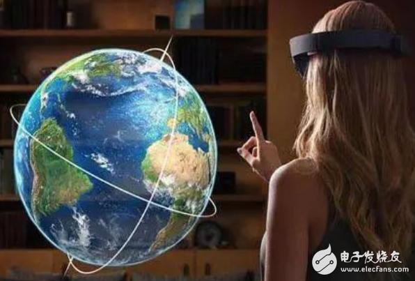 为了满足工业设计的技能要求,工业设计师未来对VR的需求量必定很大