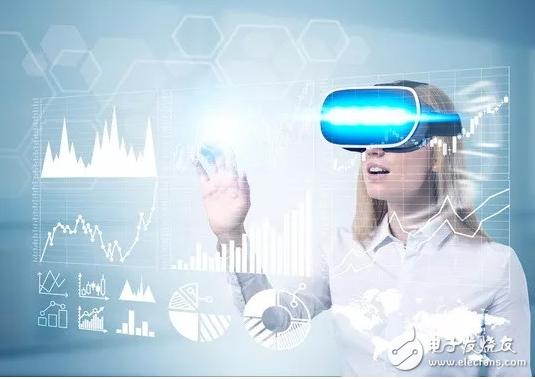 VR游乐行业正在稳健发展,以后将融入到普通大众的生活中去