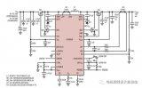 降压升压型控制器LT8390A和LT8391A可在紧凑空间调节高功率电压和电流