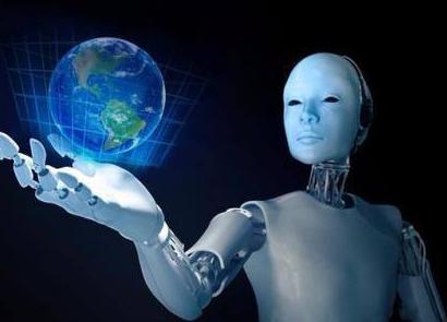 当AI+教育出现,冷冰冰的机器真的能代替人类灵魂...