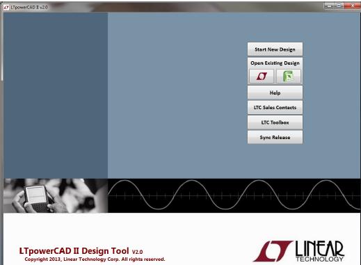 LTpowerCAD开关稳压电源设计工具详细用户指南资料免费下载