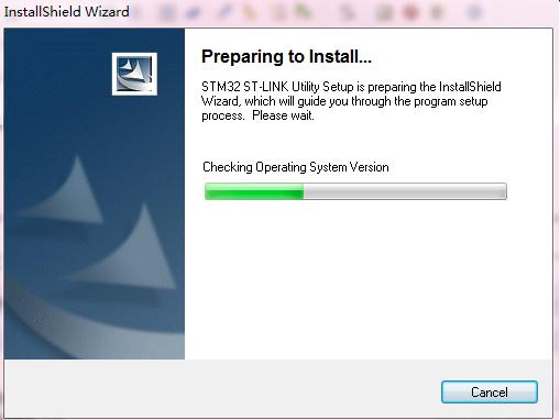 STM32 ST-LINK Utility_v3.1.0应用程序软件免费下载