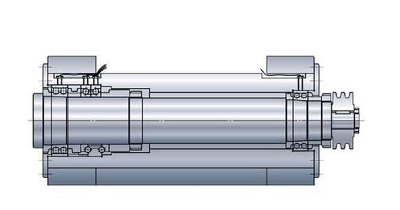 合理应用变频器在磨床中发挥优势