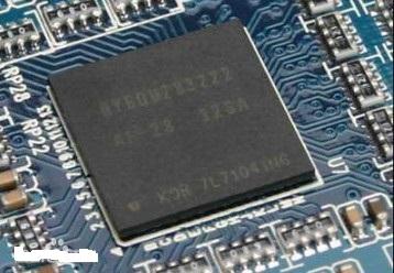 微处理器的部件组成及特点介绍