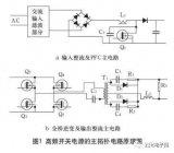 浅析高频开关电源的电磁兼容(EMC)问题的解决办法