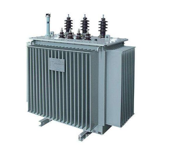 介紹油浸電力變壓器