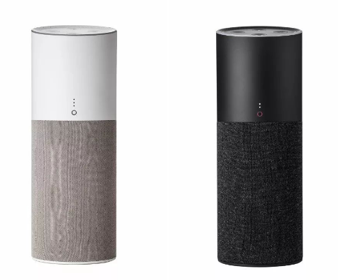 首款智能音箱发布,腾讯正式加入智能音箱混战