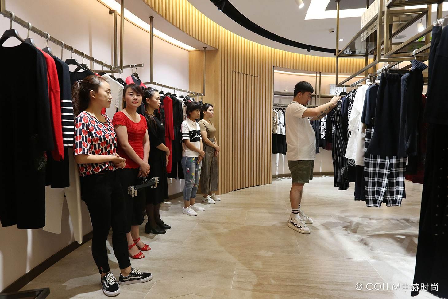 RFID技术可解决传统服装业的致命缺陷,将促进服装行业新发展