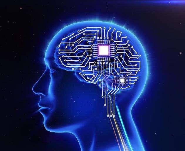 中国AI芯片有可能实现弯道超车