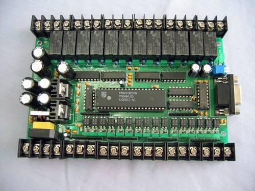 美国微芯科技推出首款可驱动192段LCD的80引脚可编程单片机