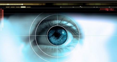 虹膜识别应用越来越广泛,指纹识别未来将会被淘汰