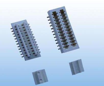 关于板对板连接器的简单剖析