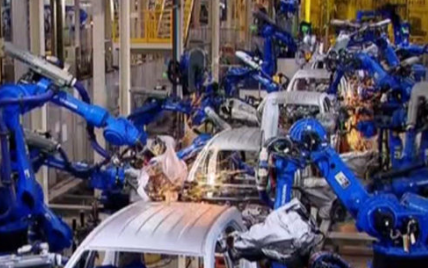 前8月高技术制造业增加值增长11.9% 电子制造保持两位数增速