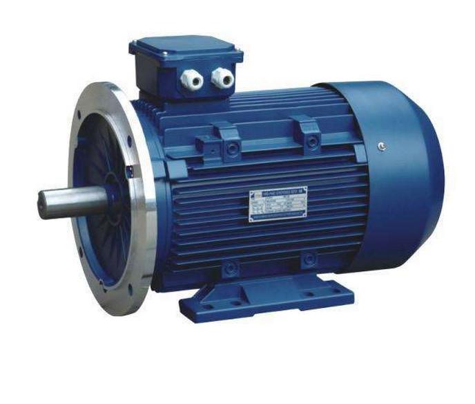 特种电源类条件中 应用变频器的概述