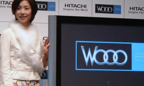 日本停止销售日立品牌电视,通过其经销店销售索尼产...