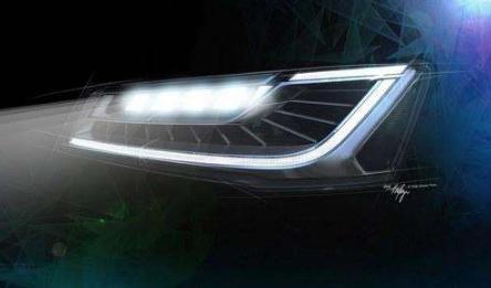 大陆车厂LED车灯订单快速增长,丽清营收获利攀高