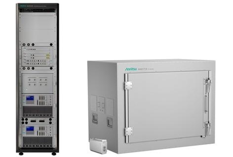 安立与KT合作,正在构建一个支持5G NR设备验收测试的新平台