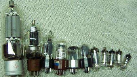 怎样挑选电子管