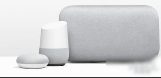 谷歌或将打造配备触控屏的智能音箱