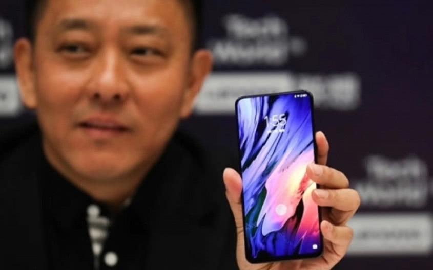 5G模块化、柔性折叠和滑屏设计会让联想手机翻身吗?