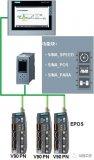 PLC控制V90PN的详细方法