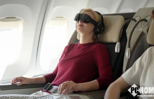 阿拉斯加航空将为乘客提供更加有趣的服务—VR头显