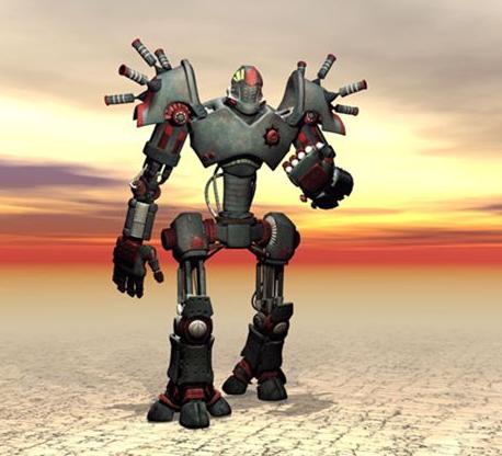 哈工long8龙8国际pt与现代重工合作建设工厂,计划年产2万台机器人