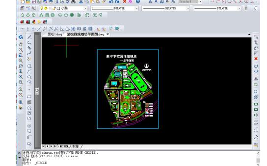 CAD绘图设计中怎样删除CAD图层?如何清理CAD图层文件?