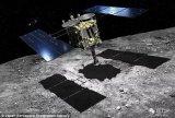日本机器人将于2020年完成小行星取样任务