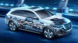 全球汽车制造商都在电气化路线上走得越来越快