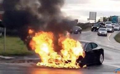 电动车起火事故频发,工信部加大新能源汽车的监管力...